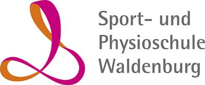 Logo Sport-und-Physioschule Waldenburg