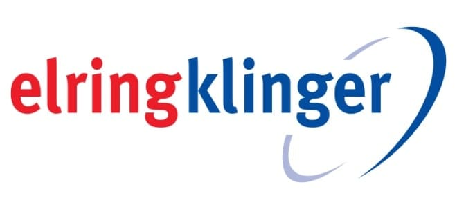 Logo elring klinger
